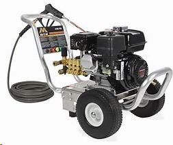Pressure Washer Rentals in Minneapolis, St. Louis Park, Edina, and St. Paul