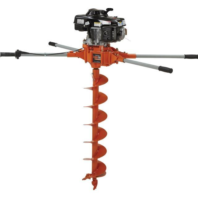 Auger Rentals in Minneapolis, St. Louis Park, Edina, and St. Paul