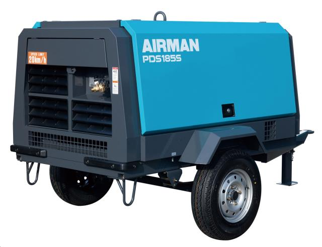 Compressors Rentals in Minneapolis, St. Louis Park, Edina, and St. Paul