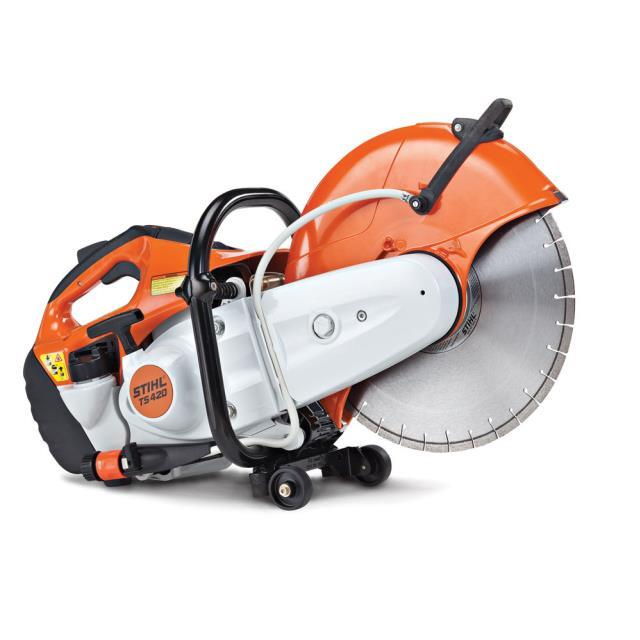 Saws & Cutting Equipment Rentals in Minneapolis, St. Louis Park, Edina, and St. Paul